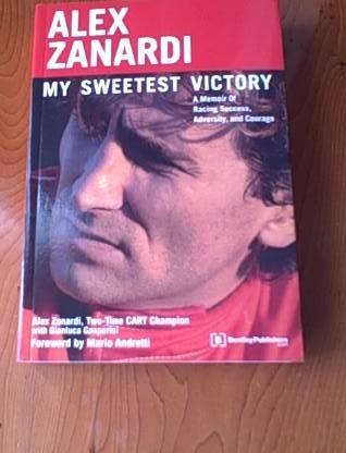My Sweetest Victory by Alex Zinardi