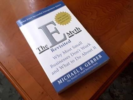 The E-Myth Book