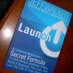 Jeff Walker's Launch