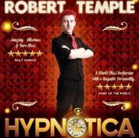 Robert Temple Poster