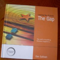 Book: How To Avoid The Gap