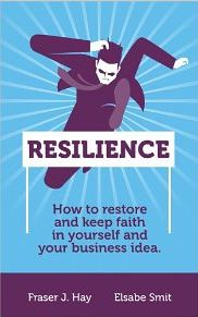 Front cover of Resilience